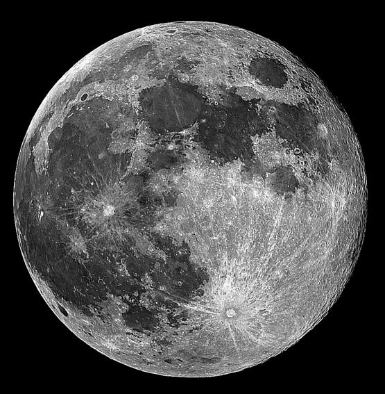 Pogledajte zadnji super Mjesec u 2021. godini