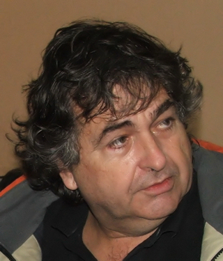Dragan Radmilovć
