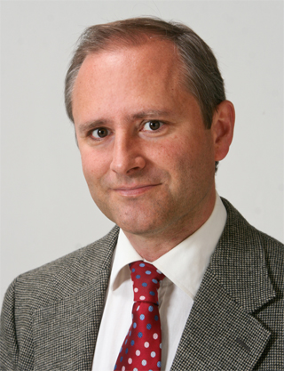 prof. dr. sc. Thomas Posch