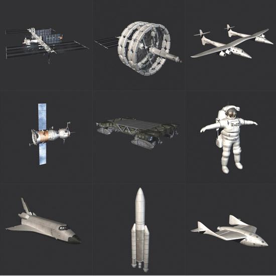 Rijeka - Povijest astronomije: svemirska putovanja i daleki svjetovi