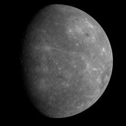 Rijeka - Planet Merkur
