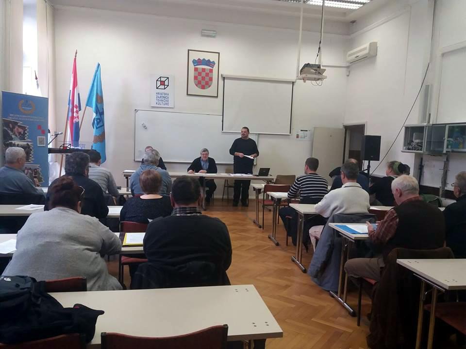 Održana Izborna skupština Saveza
