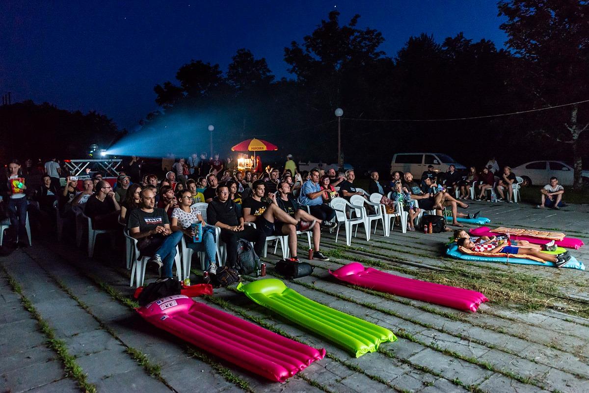 Posjetite prvi hrvatski park tamnog neba povodom suza sv. Lovre