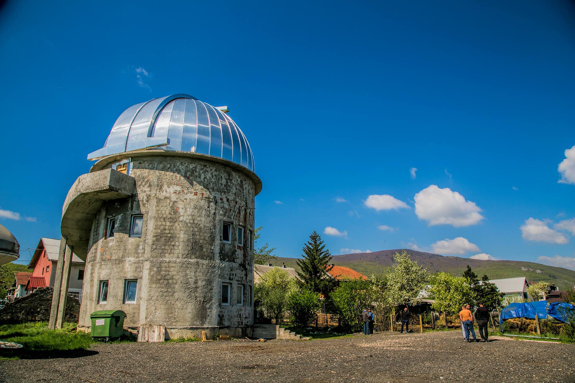 Najava: Radionica astrofotografije u Korenici